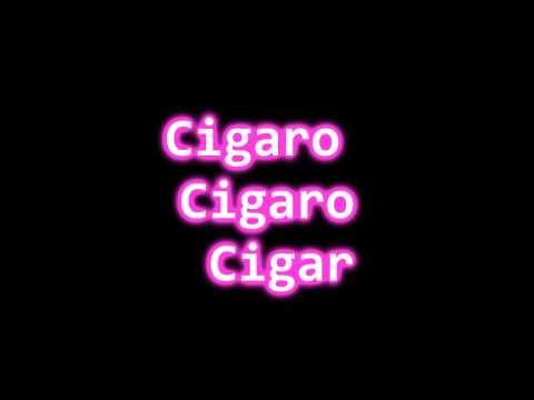 Música Cigaro
