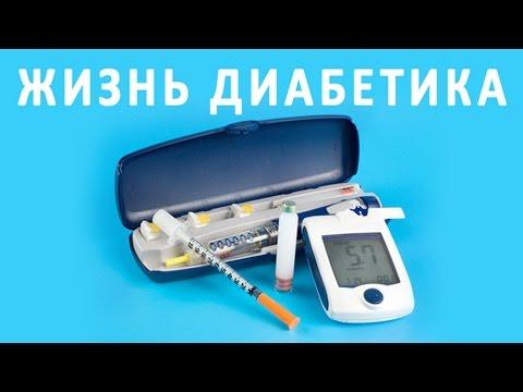 Инсулиновые шприцы маленькие