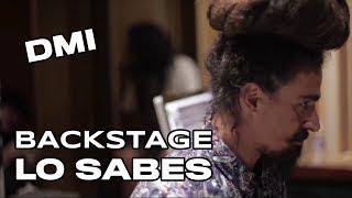 Backstage Lo Sabes (Caminarás Caminos) Dread Mar I en Jamaica