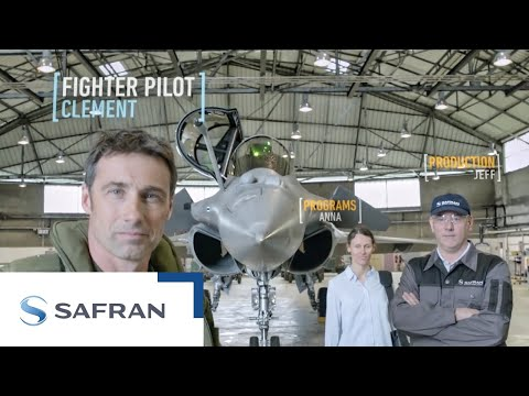 We are Safran