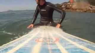 Diogo Alberto Bernardo - Barra da Lagoa (Fenix Tx - Surf Music)
