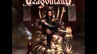 Dragonland - Throne of Bones