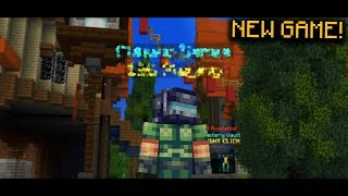 Making my OWN Minigame (NEW HYPIXEL GAMEMODE)