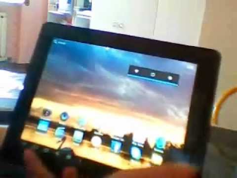 Unboxing e recensione Tablet Onda VI40 Elite 16Gb Ics 4.0.3