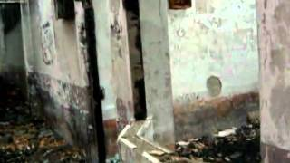 preview picture of video 'Burned Boys Main Hostel, Hazara University'