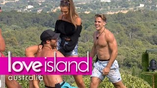 Truth Or Dare Gets Sexual | Love Island Australia 2018
