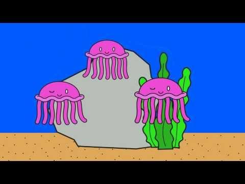 Download Spongebob Jellyfish Jam Song in Full HD Mp4 3GP