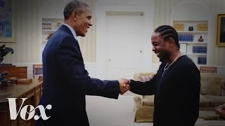 Hip-Hop is political again. Here's why.