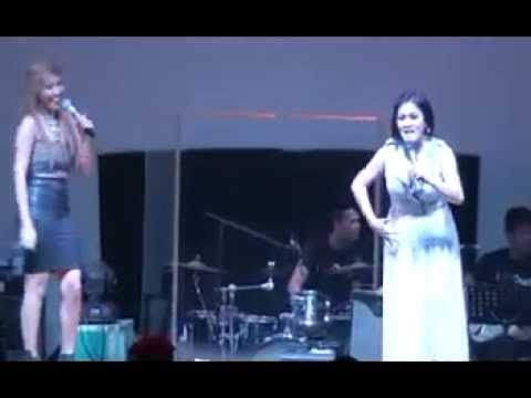 Gladys Guevarra and Billy - Love on Top