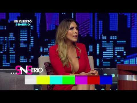 Karla Pineda habla de Aquivaldo Mosquera
