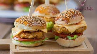 Mini Burger ميني برجر