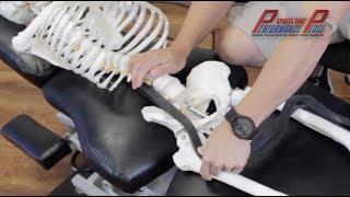 E125: Hip Flexor Strain Explained