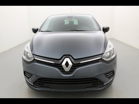 Renault Clio IV TCE limited#2 77
