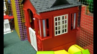 Kids Playhouse Cape Cottage Little Tikes,Playground Fun and Children play house, Domek dla dzieci