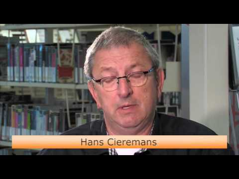 Bekijk details van Hans Cieremans