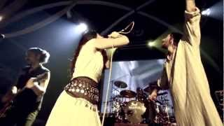 Orphaned Land -Featuring Sarah from Arkan
