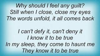 Arch Enemy - Tears Of The Dead Lyrics