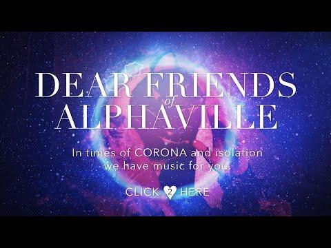 Enigma Lyrics – Alphaville
