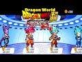 Achei O Melhor Jogo De Luta Do Dragon Ball Super Dragon