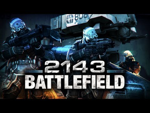 It have excellent ideas,for another battlefield game,and honestly i would  like to see that future battlefield is battlefield 2143 ...