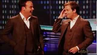 Ant and Dec - How long will i love you