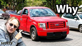 Why the Ford F-150 is the Best Selling Truck of All Time and Better Than a Toyota Tundra