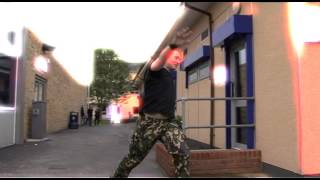 Music Video Project - The Boxer Rebellion - Evacuate