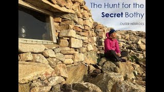 The Hunt For The Secret Bothy, August 2017 | On The Adventure Trails - Scotland