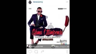 Darassa ft Rich Mavoko-Kama Utanipenda