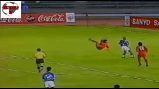 Heboh Gol TIMNAS INDONESIA Menggetarkan Dunia
