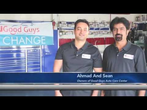 Good Guys Auto Care Center video
