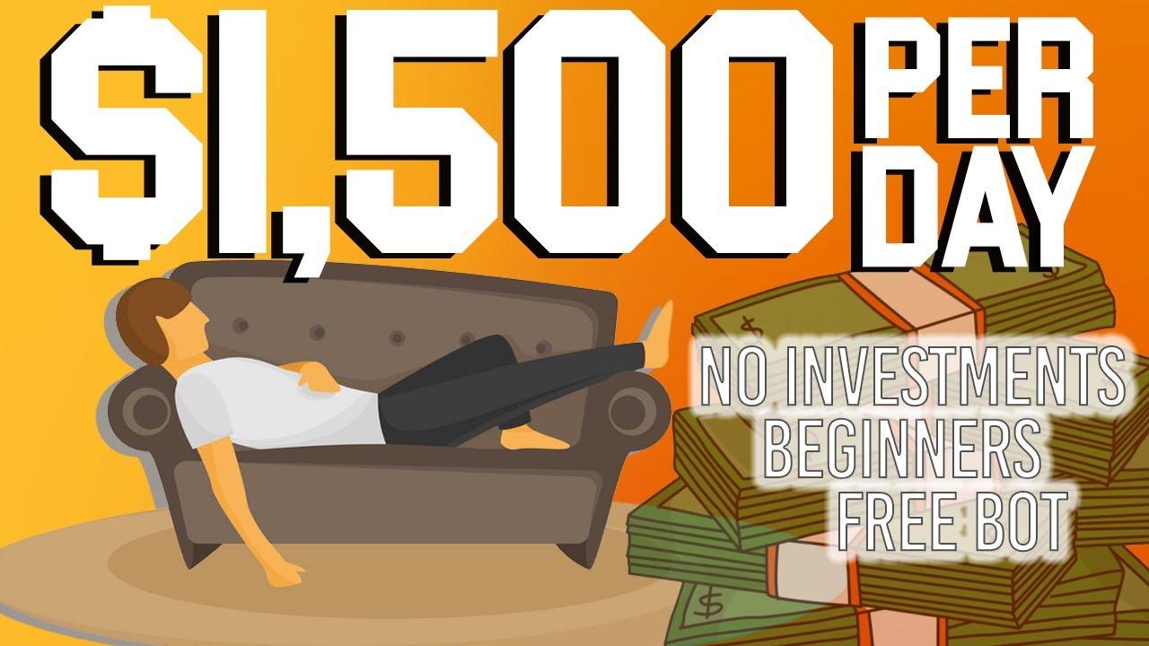 Broke Novice? Make Big Cash in 2021 (Earn Money Online)