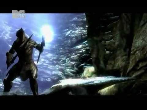 Икона Видеоигр The Elder Scrolls V: Skyrim №4 www.TorFiles.ru