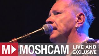 Public Image Ltd - Encore Intro | Live in Sydney | Moshcam