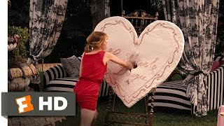 Bridesmaids (8/10) Movie CLIP - Why Cant You Just Be Happy For Me? (2011) HD