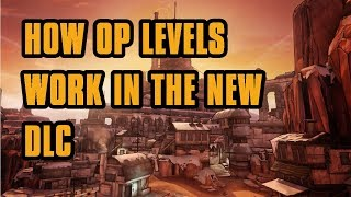 Borderlands 2 HOW TO GET TO OP 10 (Less Than 30 Mins