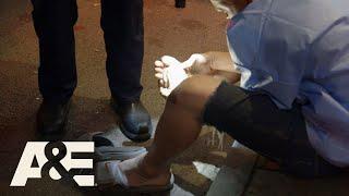 Nightwatch: Do Not Walk Barefoot on Bourbon Street (Season 3, Episode 4) | A&E