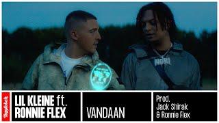 Lil Kleine - Vandaan ft. Ronnie Flex (prod. Jack $hirak)