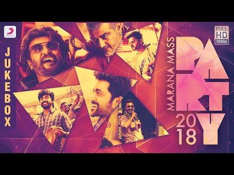 Download Marana Mass Party 2018 - Juke Box | Tamil Dance hits 2018 | Tamil Songs 2018 HD Mp4 3GP Video and MP3