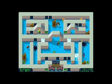 Blastaway / gameplay