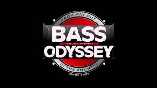 Bass Odyssey   Madd Sound   Sound Scape 15 Dec 2018 Boston US   Sagittarius Affair