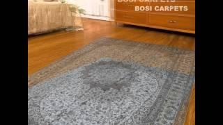 Silk Persian Handknotted Carpets Contemporary Rugs(bosicarpets03@126.com)