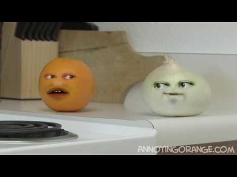Otravný Pomeranč - Nadbytek zelí - Fénix ProDabing