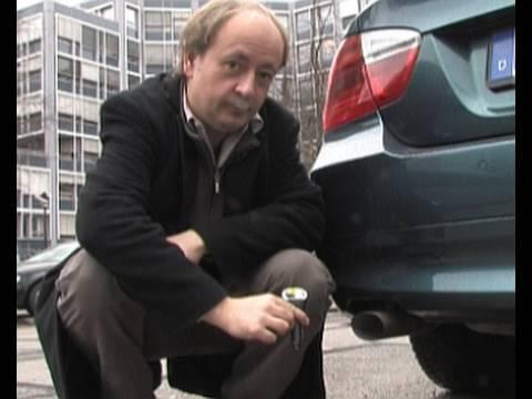 Was ist Euro-2 das Benzin