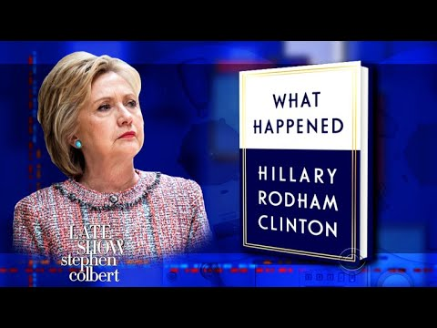What We Know About Hillary Clinton's New Memoir
