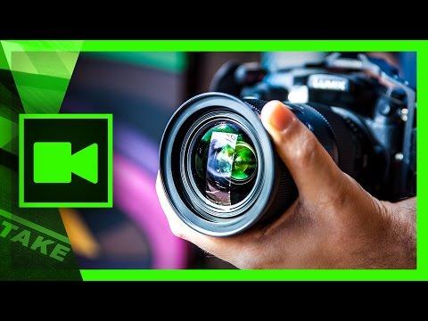 LENS HACKS - 5 Creative DIY Camera Tips and Tricks | Cinecom.net