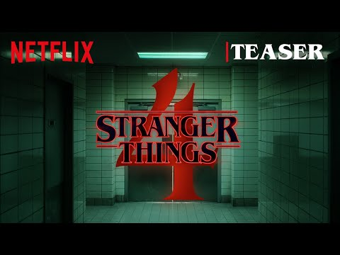Stranger Things 4 Teaser | Eleven, are you listening? | Netflix