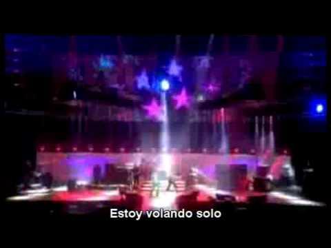 Cosmos Rockin' (traducida) - Queen+Paul Rodgers