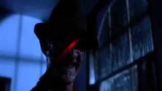 Are You Ready For Freddy (Fat Boys) : Freddy Krueger