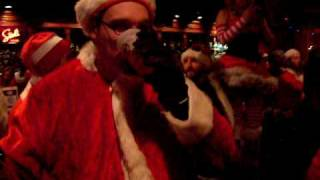 Santa Songs at 88 Keys, Seattle SantaCon 2008